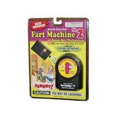 Fart Machine no.2 remote...