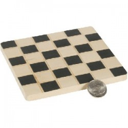Magic Wood Panel Puzzle