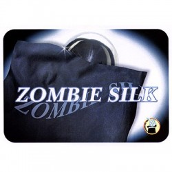 Zombie Silk Black