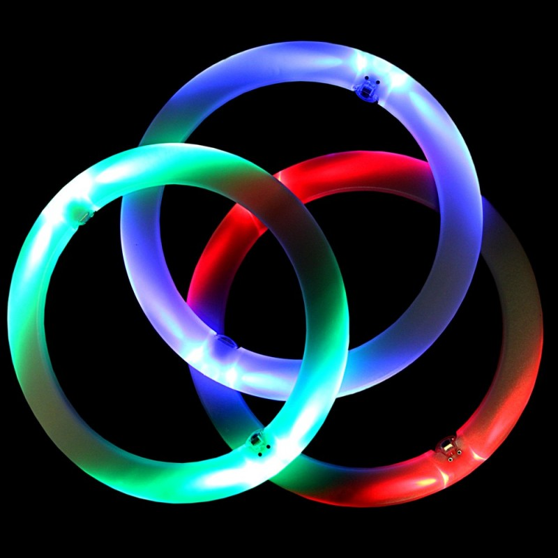 LightUp Juggle Ring