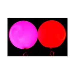 LightUp Poi Ball 70mm Rechargable
