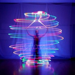LightUp Propeller Poi