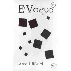 E'Voque trick booklet by Docc Hilford