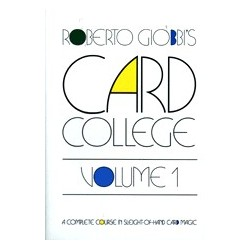 Card College Vol.1