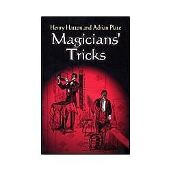 Magicians Tricks