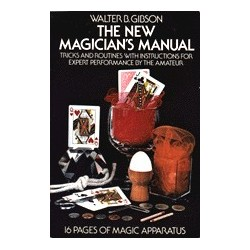 New magician's manual