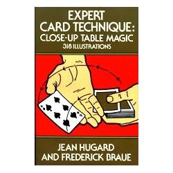 Expert card technique - Hugard