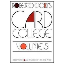 Card College Vol.5