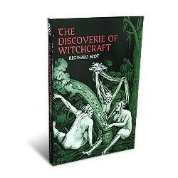 The Discoverie of...