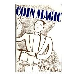Coin Magic - Hugard