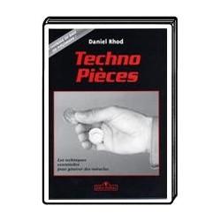 Technopièces vol.1