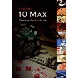 10 Max - Boris Wild