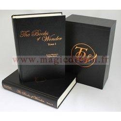 The Books of Wonder - Français