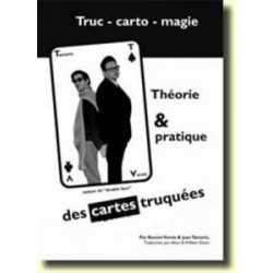 Truc - Carto- Magie (Juan...