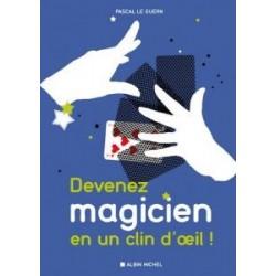 Devenez Magicien en un clin...