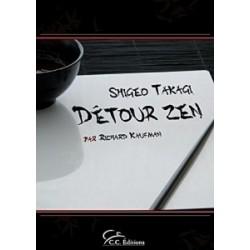 Detour Zen - Shigeo Takagi...