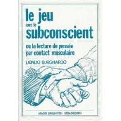 Jeu Avec le Subconscient