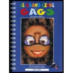 Le Grand Livre des Gags