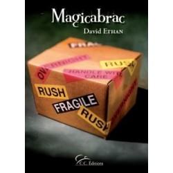 Magicabrac Par David Ethan