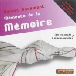 Mémento de la Mémoire