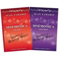 Mnémonica (volume 1 et 2)...