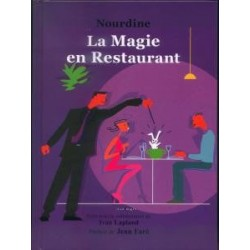 La Magie en Restaurant de...