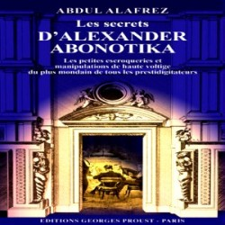 Les Secrets D'Alexander...