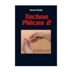 Technopièces vol.2