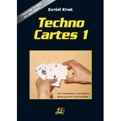 Technocartes vol.1