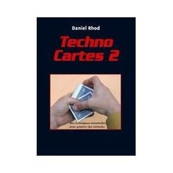 Technocartes vol.2