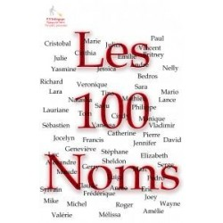 Les 100 noms