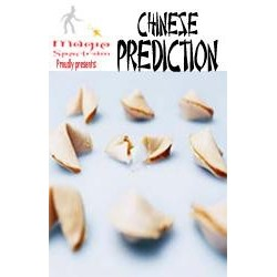 Chinese Prediction