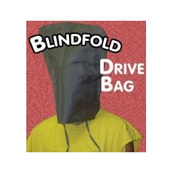 Blind Fold Drive Bag X-Ray