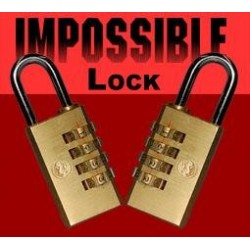 Impossible Lock - Spectator...