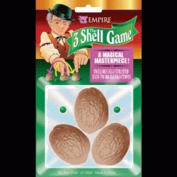 3 Shell Game