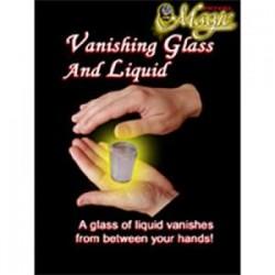 Vanishing Glass & Liquid