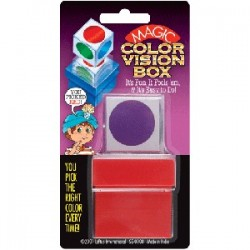Magic Color Vision Box