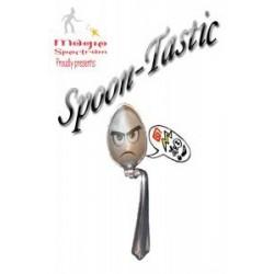 Spoon-Tastic / Ghost Spoon