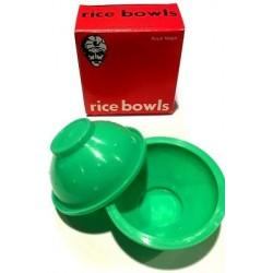 Rice Bowls by Royal Magic