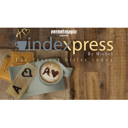 Indexpress by Vernet Magic