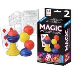 Ezama no.2 Magic Pocket Set