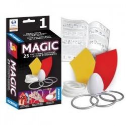 Ezama no.1 Magic Pocket Set