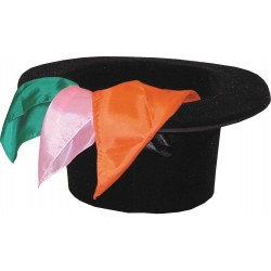 Magician's Tricky Top Hat