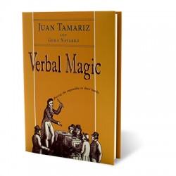 Verbal Magic by Juan Tamariz