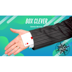 The Vault - Box Clever by...
