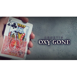 Oxy Gone by Agustin video...