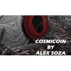 COSMICOIN By Alex Soza...
