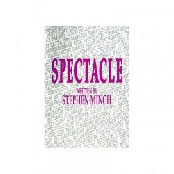 Spectacle by Stephen Minch...