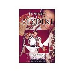 Annotated Magic of Slydini...
