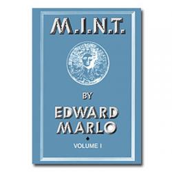 MINT 1 Edward Marlo eBook...